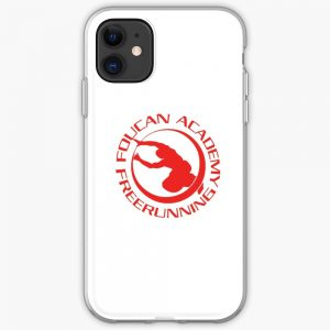 FOUCAN ACADEMY iPhone Case & Cover