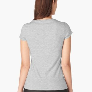 FOUCAN ACADEMY Fitted Scoop T-Shirt